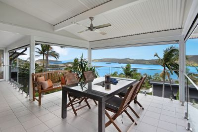 Unbeatable value - 3 bedrooms and spectacular views