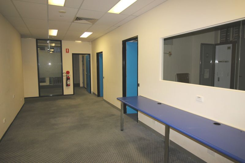 345 sqm Ex Government Offices Available For Lease - Middle Of Cairns CBD