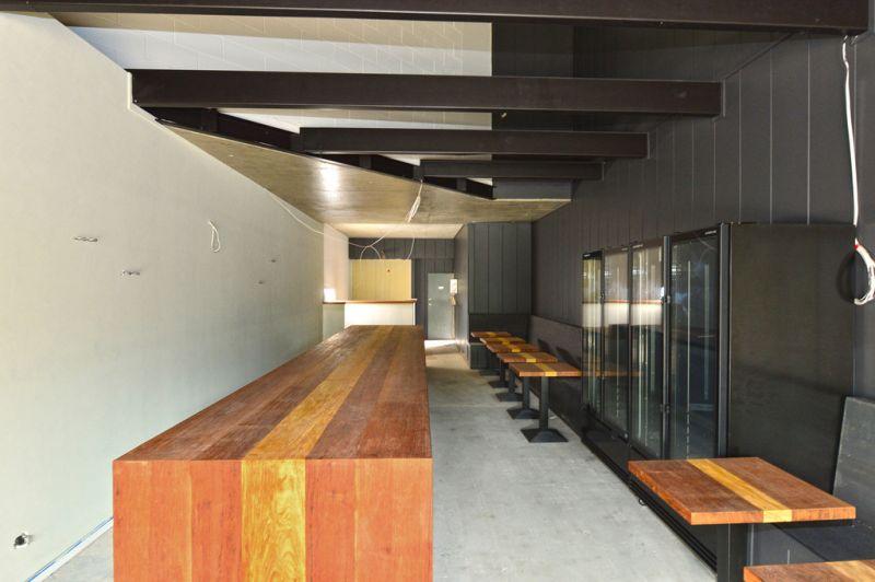 Noosa Junction Wine Bar / Retail Shop