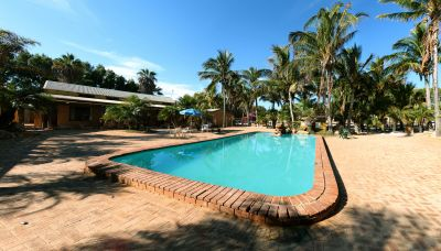 NANGA BAY RESORT AND CARAVAN PARK