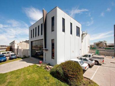 8 Anderson Street, Port Melbourne