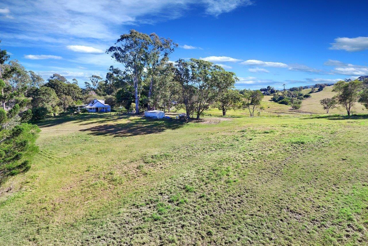 1485 Cooroy Belli Creek Road, Ridgewood QLD 4563