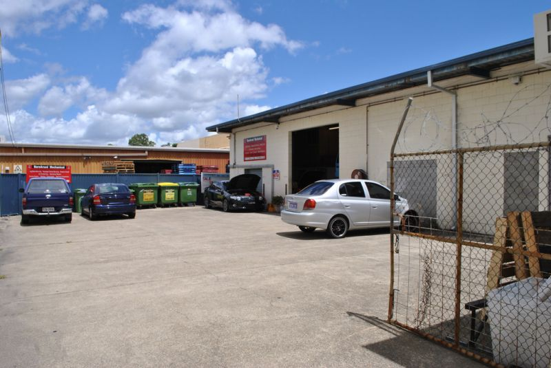 FREESTANDING TENANTED INVESTMENT ON PACIFIC HWY