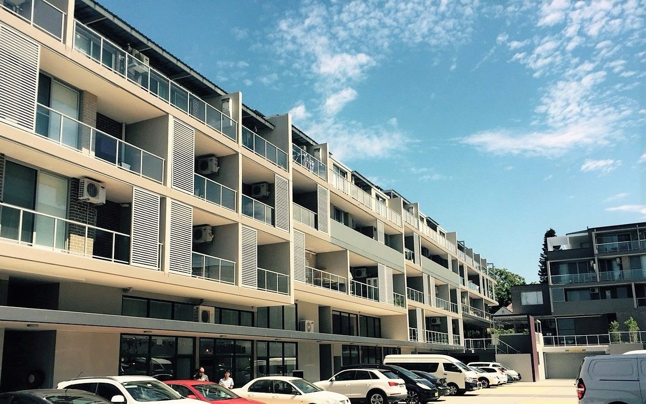 15A/79-87 Beaconsfield Street, Silverwater