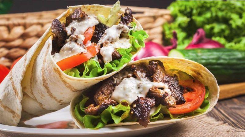 Cafe, Kebab, $13,000 Per Week