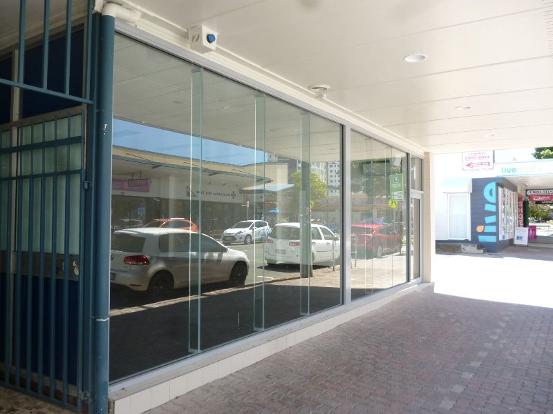 Modernised Main Road Retail/Office - Caloundra