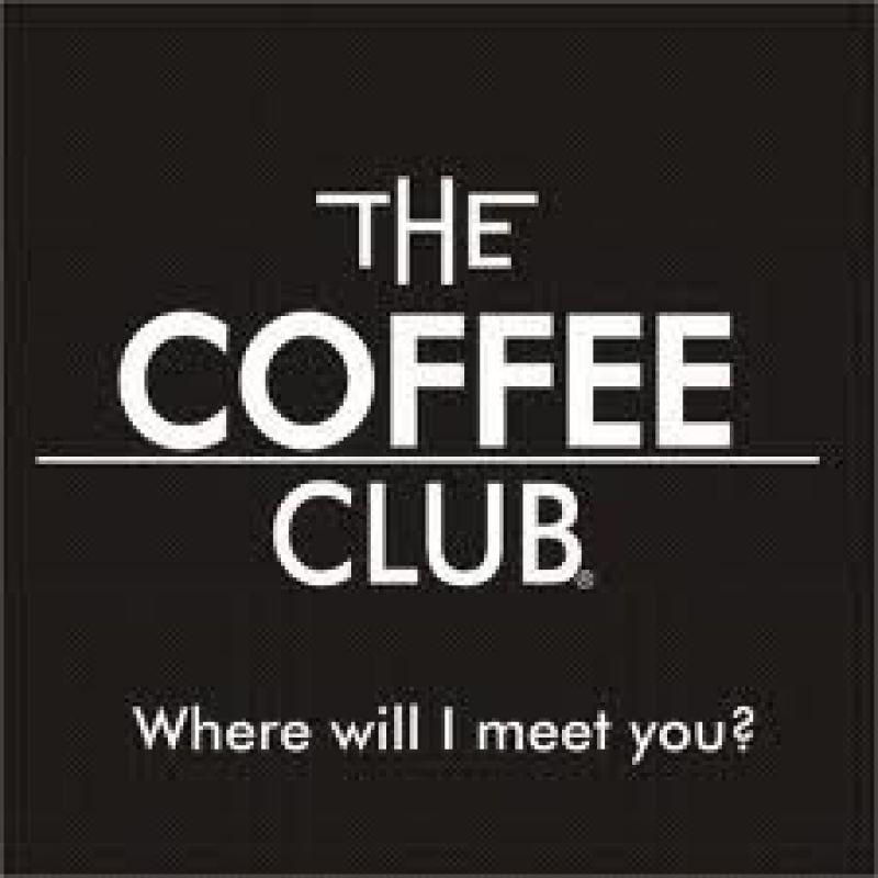 The Coffee Club Oasis