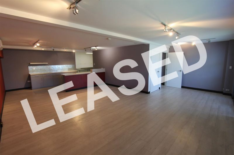 LEASED BY RYAN MCMAHON - OFFICE/SHOWROOM