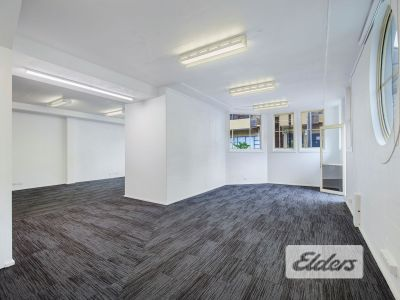 GROUND FLOOR OFFICE/CONSULTING | FULLY REFURBISHED!