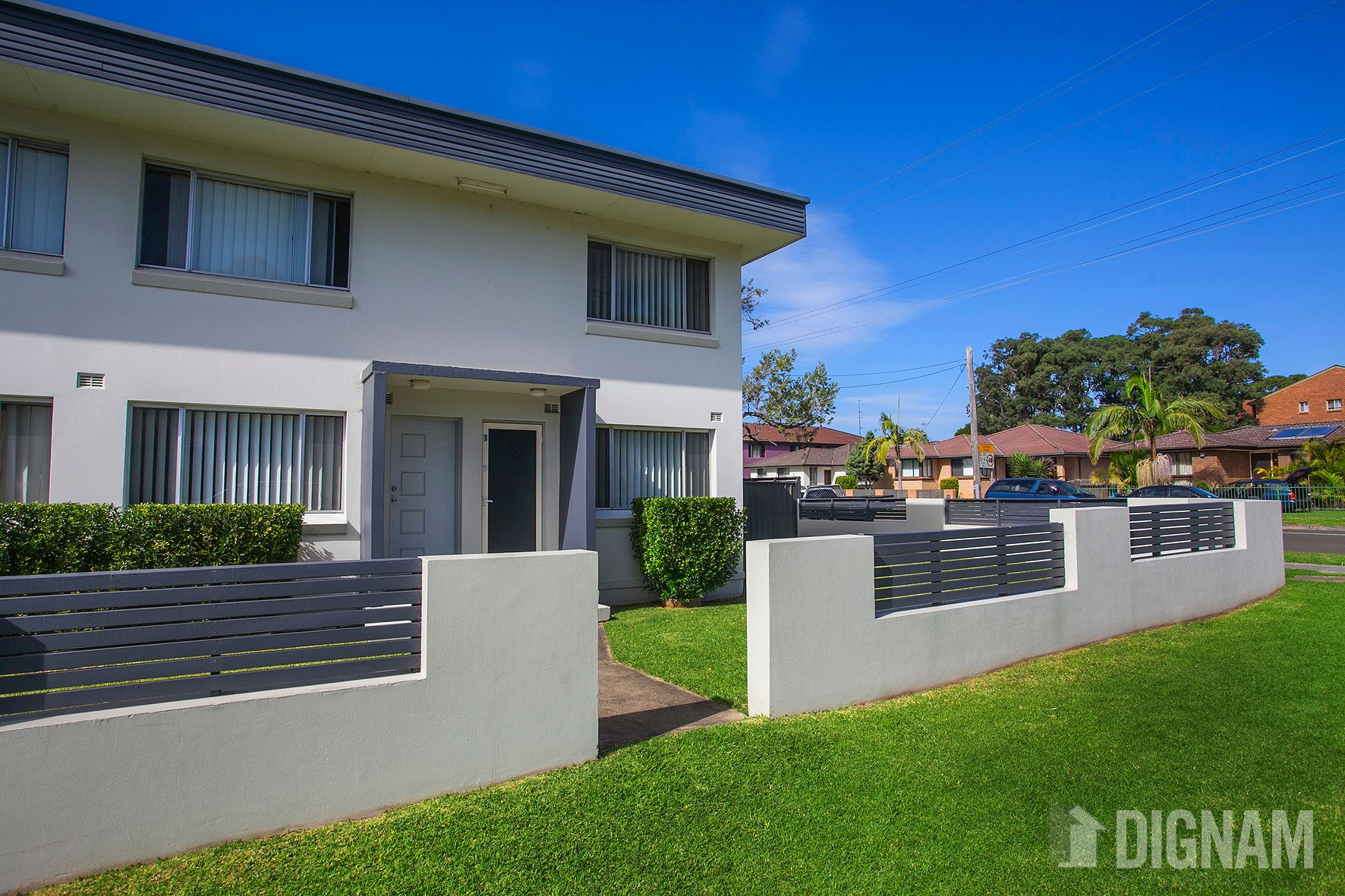 1/16 Railway Street, East Corrimal NSW