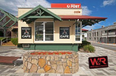 Shop 2 - 218 York Street (South Coast Cafe), Albany