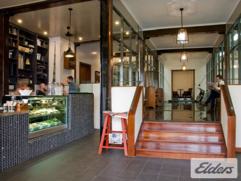 Suite 25/36 Agnes Street, Fortitude Valley