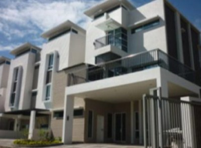 House for sale in Port Moresby Waigani