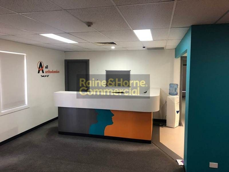 Modern Medical or Consulting Premises in Central Campbelltown