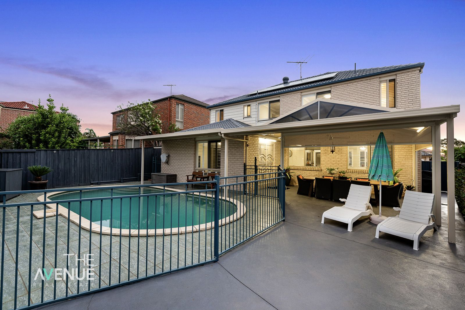 5 Melinda Close, Beaumont Hills NSW 2155