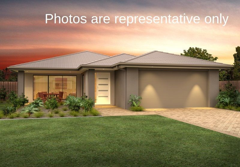 To be built quality Adenbrook home overlooking the Macksville River - Construction commencing soon