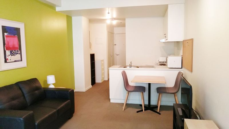 Private Rentals: Melbourne, VIC 3000