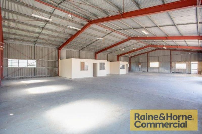 Warehouse at Entry Level Price
