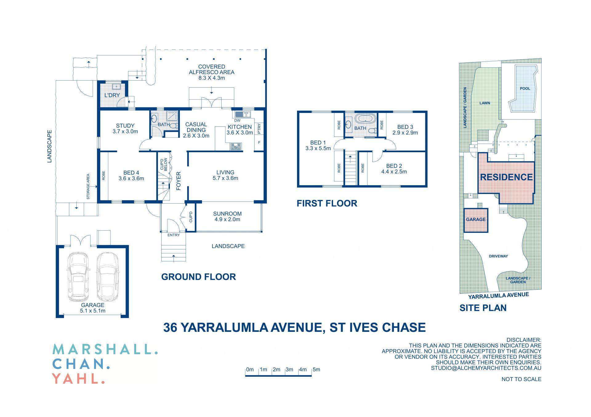 36 Yarralumla Avenue St Ives 2075