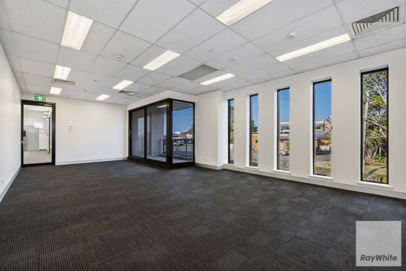 Professional Office Suite within Caboolture CBD
