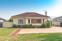 PERFECT RENOVATOR OR SITE FOR NEW BUILD- Street front 430 sqm