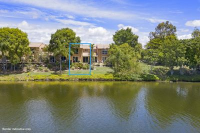 Waterfront living at its best!