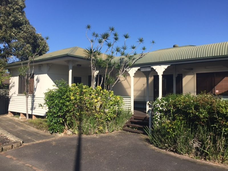 Affordable Office in Desirable Location - 46m2