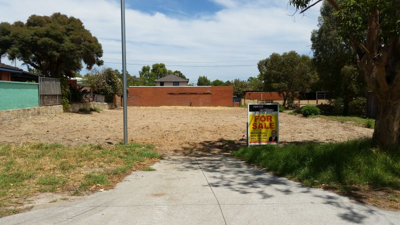 PRIME ASCOT LOCATION - VACANT BLOCK READY TO BUILD ON!