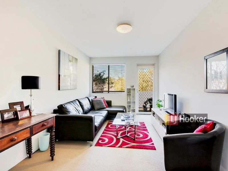 10/8-10 Bayley Street, Marrickville