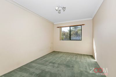 DEPOSIT TAKEN BY ZOOM RE | MINS FROM BURWOOD STATION & WESTFIELD'S SHOPPING CENTRE