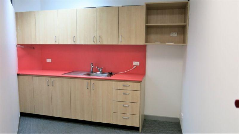 Corporate Office Suite 150m²