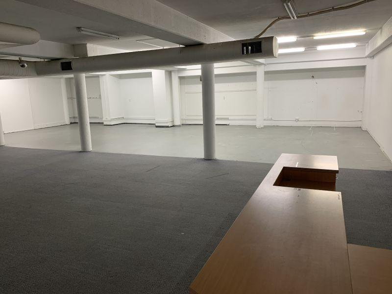 Large Budget Coolangatta Retail/Office space