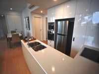 LIVE THE HIGH LIFE IN THIS FULLY FURNISHED APARTMENT!