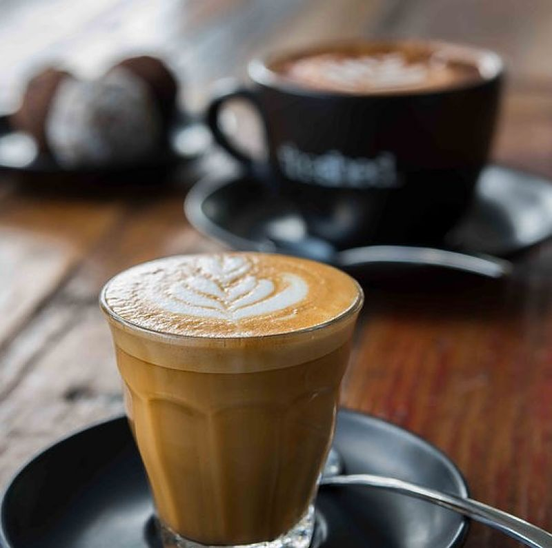 BRAND NEW CAFE - SYDNEY UPPER NORTH SHORE WITH GREAT EXPOSURE For Sale