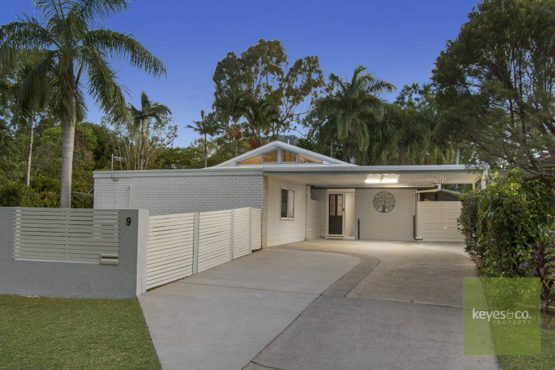 9 Mimosa Court, Annandale