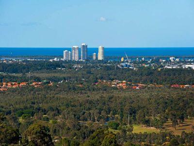 Last Zenith Homesite - Stunning Panoramic Ocean Views