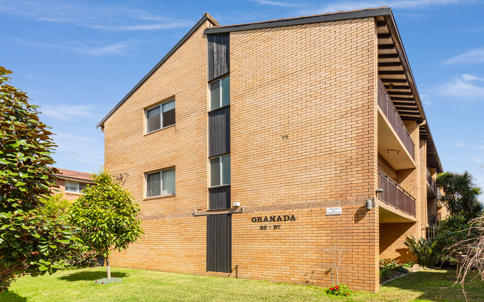 3/55-57 Wardell Road, Petersham