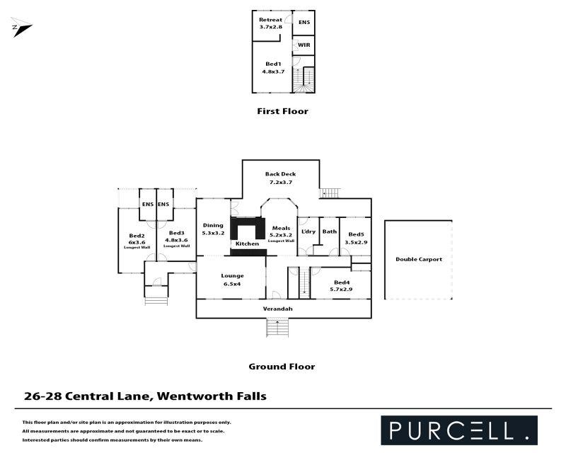 26-28 Central Lane Wentworth Falls 2782