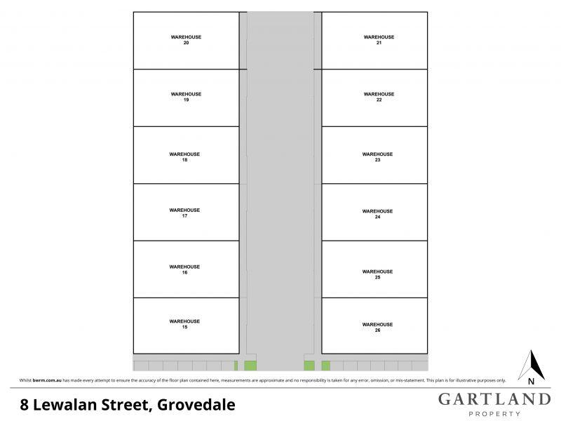Stage 3 / 8 Lewalan Street Grovedale