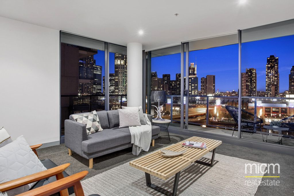 Outstanding Southbank Views from Northbank Place