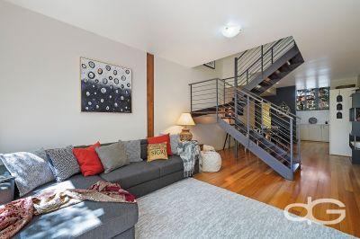 1/22A Russell Street, Fremantle