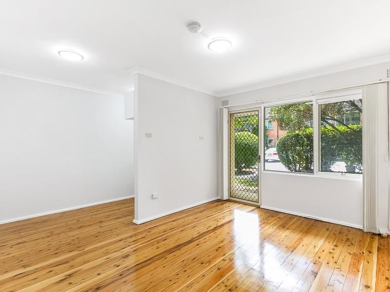 4/379 New Canterbury Road, Dulwich Hill