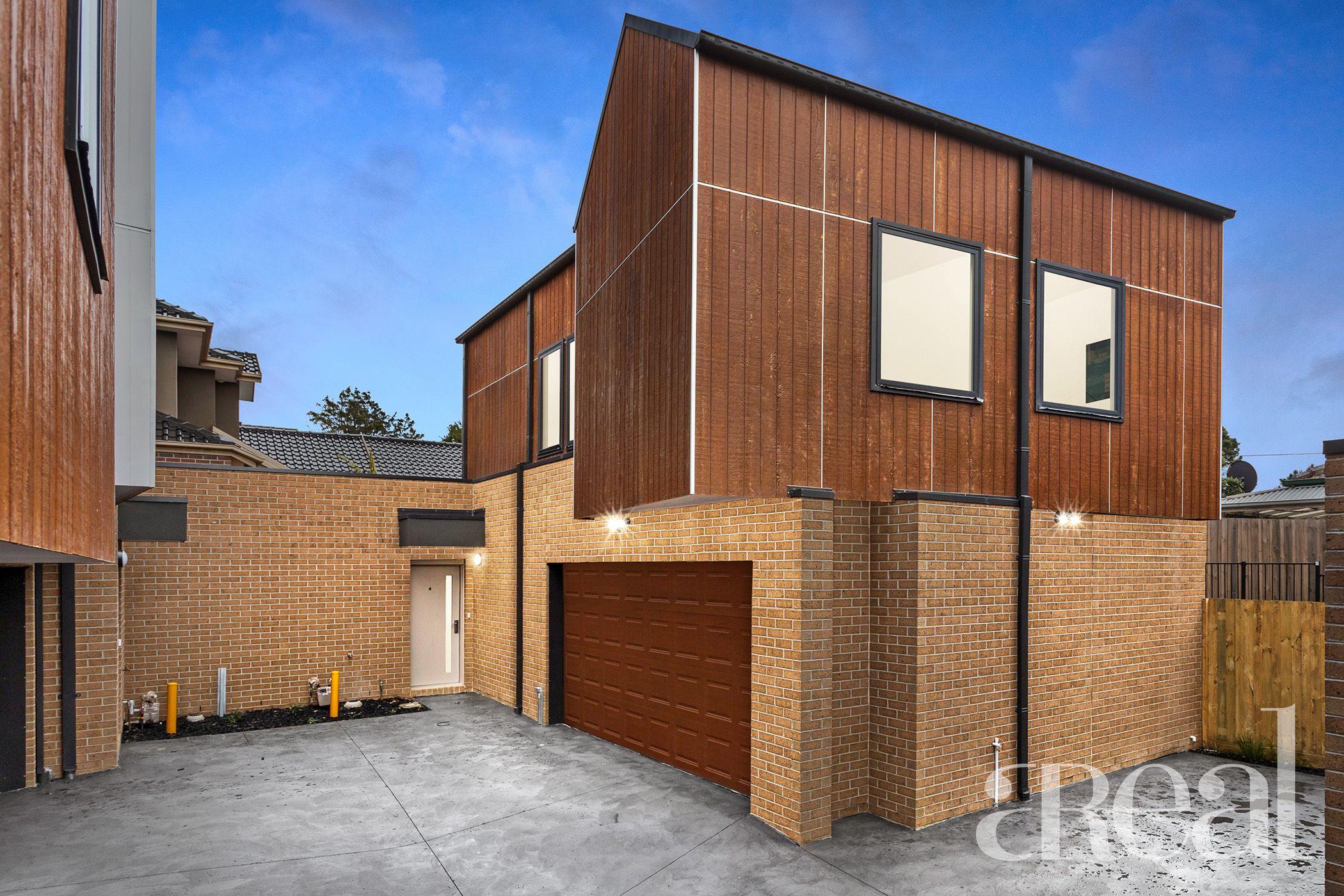 4/311 Blackburn Road, Mount Waverley VIC 3149
