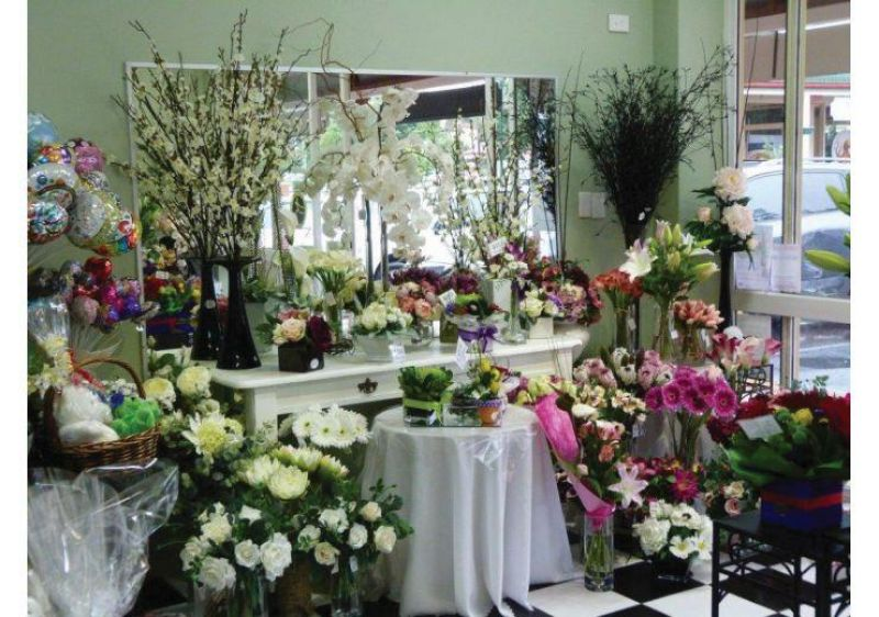 Boutique Leasehold Florist - Samford Valley, Qld