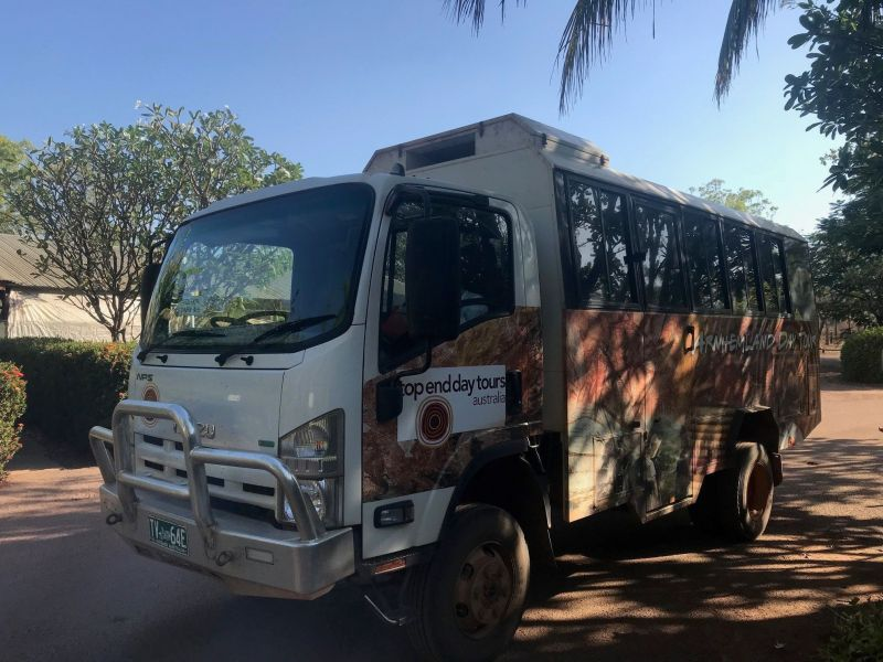 Top End Day Tours
