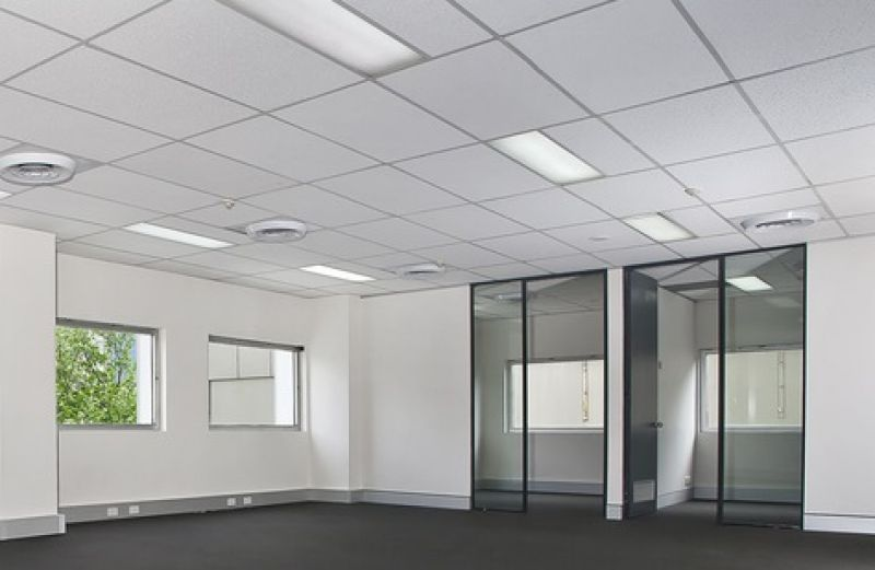 51 Sqm Corner Office with Fitout only $438 Per Week