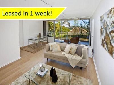 Leased! $1,000 per week!