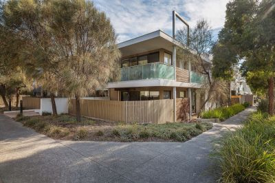 Perfect investment or first home in an amazing suburb.