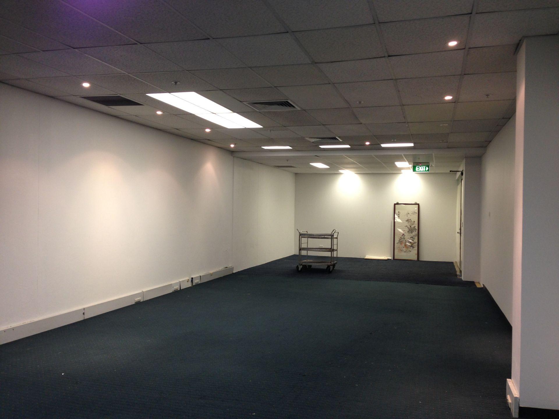 Prime Office Space in Sydney CBD !