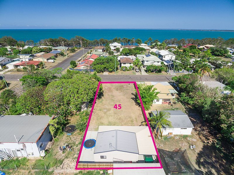 45 Long Street Point Vernon, Qld